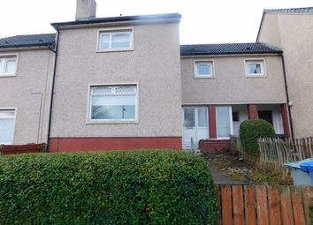 Thumbnail 2 bed terraced house to rent in Hillhouse Road, Hamilton, South Lanarkshire