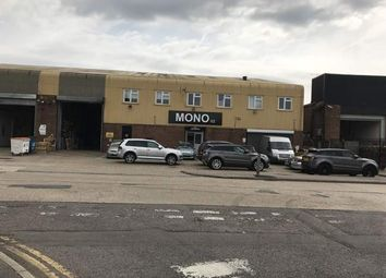 Thumbnail Warehouse to let in Baird Road, Enfield