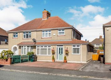 3 bed semi-detached house for sale in Kings Head Lane, Uplands, Bristol BS13