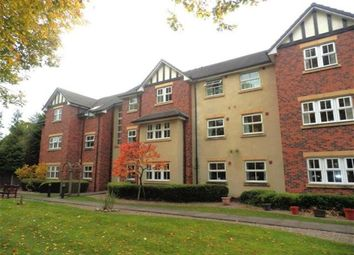 Thumbnail 2 bed flat to rent in 8 Coppice Hse, Poynton