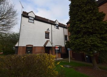 Thumbnail 1 bed terraced house for sale in South Woodham Ferrers, Chelmsford, Essex