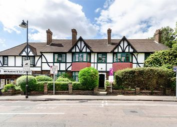 2 bed maisonette for sale in The Timbers, Park Rd, Cheam, Sutton SM3
