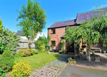 Thumbnail 3 bed semi-detached house for sale in The Barnyard, Hawarden