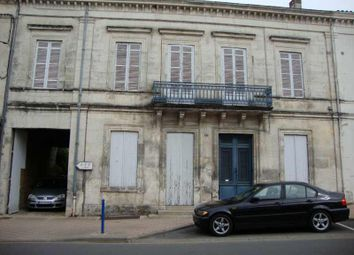 Thumbnail 4 bed terraced house for sale in Montguyon, Jonzac, Charente-Maritime, Poitou-Charentes, France
