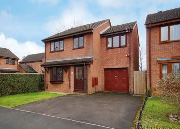 Thumbnail 4 bedroom detached house for sale in 19 School Walk, Yate, Bristol