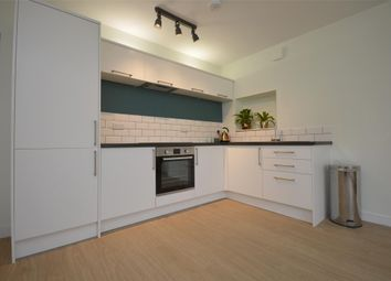 Thumbnail 1 bed flat to rent in Flat 2 Meadow View, London Road, Thrupp, Stroud