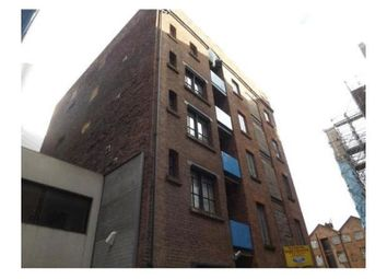 Thumbnail 1 bed flat to rent in Preston Street, Liverpool