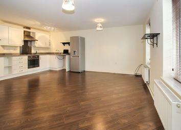 Thumbnail 2 bed flat to rent in Wesham Park Drive, Wesham, Preston