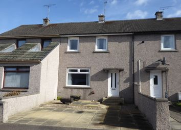 Thumbnail 2 bed terraced house for sale in Christie Place, Elgin