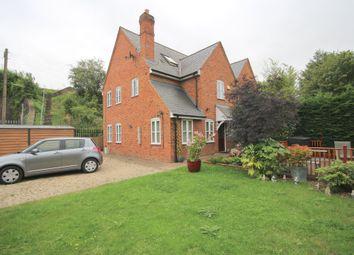 Thumbnail 4 bed semi-detached house for sale in Old Fishery Lane, Hemel Hempstead