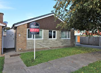 3 bed detached bungalow for sale in Heron Way, Gosport PO13