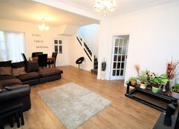 Thumbnail 4 bedroom end terrace house for sale in Worcester Road, London