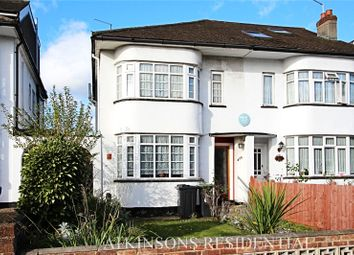 3 bed semi-detached house for sale in Baker Street, Enfield EN1