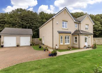 Thumbnail 5 bed detached house for sale in 10 Guthrie Tait Gardens, Eskbank