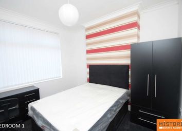 4 bed shared accommodation to rent in Grosvenor Road, Wavertree, Liverpool L15