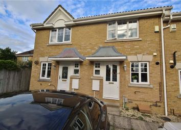 Thumbnail 2 bed terraced house to rent in Martel Close, Camberley, Surrey