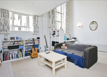 Thumbnail 1 bed flat to rent in Manor Gardens, London, Islington