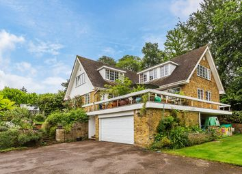6 bed detached house for sale in Furzefield Chase, Dormans Park, East Grinstead RH19
