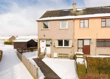 Thumbnail 3 bed end terrace house for sale in 21 Glass Place, Winchburgh