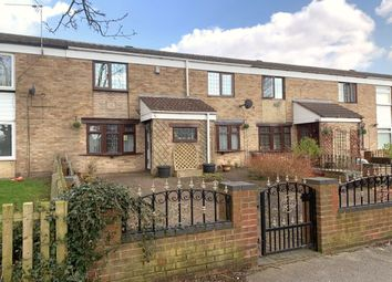 3 bed terraced house for sale in Frensham Close, Chelmsley Wood, Birmingham B37