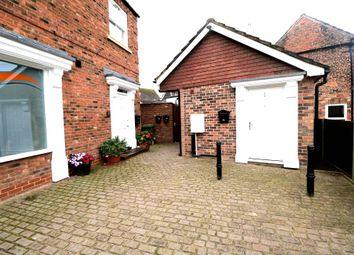 Thumbnail Studio to rent in Church Street, Epworth