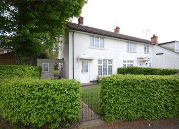 Thumbnail 2 bed semi-detached house for sale in Birchetts Close, Bracknell, Berkshire