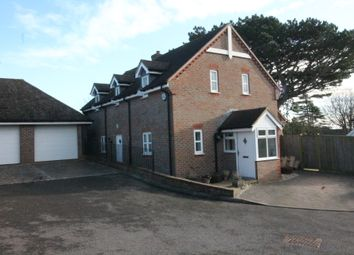 Thumbnail 4 bed detached house for sale in Chatsworth Close, High Salvington