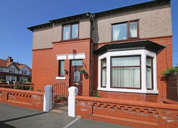 Thumbnail 4 bed end terrace house for sale in Tennyson Road, Fleetwood