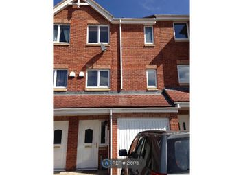 Thumbnail 3 bed terraced house to rent in The Chequers, Consett