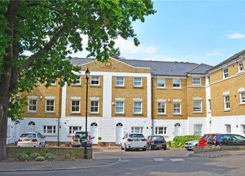 Thumbnail 2 bed flat for sale in Cedars Close, Belmont Hill, Lewisham, London