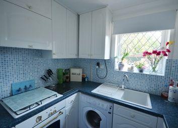 Thumbnail 1 bedroom property to rent in Hempstead, Gillingham