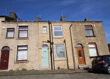 Thumbnail 2 bedroom end terrace house for sale in Green Top Street, Bradford