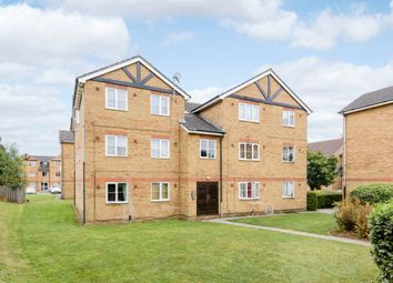 Thumbnail 1 bed flat for sale in Maplin Park, Slough, Slough