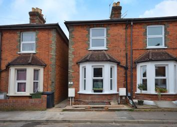 Thumbnail 3 bed semi-detached house for sale in Acacia Road, Guildford