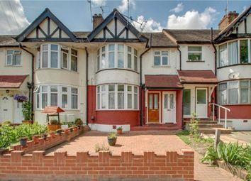 Thumbnail 1 bedroom maisonette for sale in Braemar Avenue, London