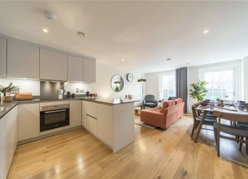 3 bed flat for sale in Dalston Lane, London E8