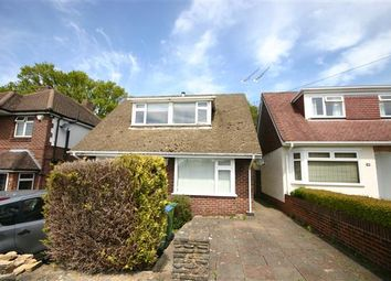 Thumbnail 3 bed bungalow to rent in Springford Crescent, Southampton