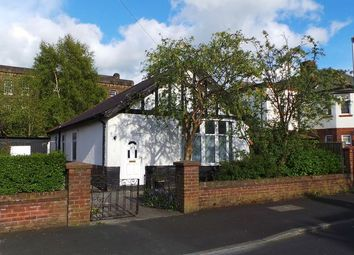 Thumbnail 3 bed detached bungalow for sale in Duchy Avenue, Fulwood, Preston