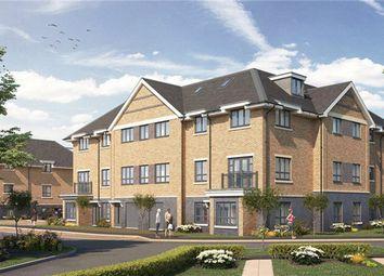 2 bed flat for sale in Ascots Lane, Welwyn Garden City, Hertfordshire AL7
