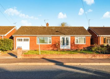 Thumbnail 2 bed bungalow to rent in Fern Road, St Johns, Worcester
