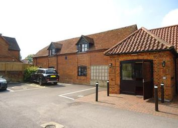 Thumbnail Office to let in Suite D, 1st Floor Kestrel Court, Sherborne St John, Basingstoke, Hampshire