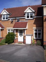 Thumbnail 2 bed town house to rent in Bramble Close, Killinghall, Harrogate