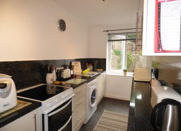 Thumbnail 2 bedroom maisonette to rent in College Road, Newton Abbot