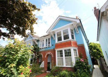 Thumbnail 1 bed flat for sale in Windsor Road, Worthing, West Sussex