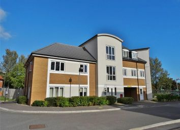 Thumbnail 2 bedroom flat for sale in Sanditon Way, Broadwater, Worthing