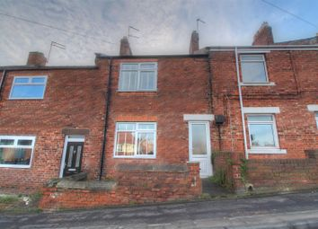 Thumbnail 2 bed terraced house for sale in Prospect Terrace, Chester Le Street