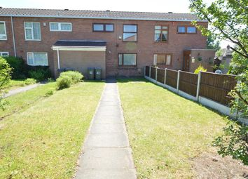 Thumbnail 3 bed terraced house for sale in Lydham Close, Kingstanding, Birmingham