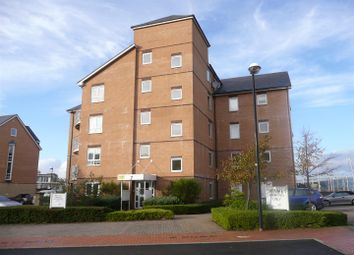 Thumbnail 1 bed flat for sale in Anchor Road, Penarth