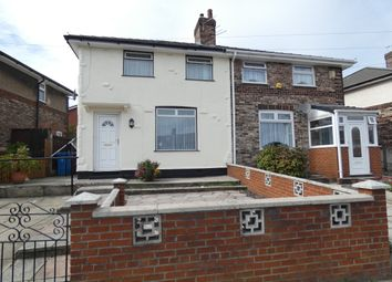 Thumbnail 2 bed detached house for sale in Longview Drive, Huyton, Liverpool