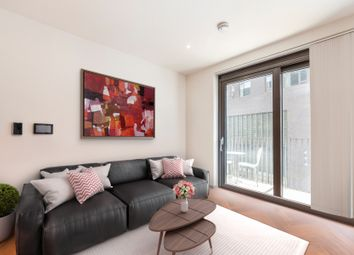 Thumbnail 1 bed flat for sale in New Union Square, London